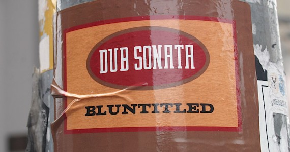 Dub Sonata Sticker