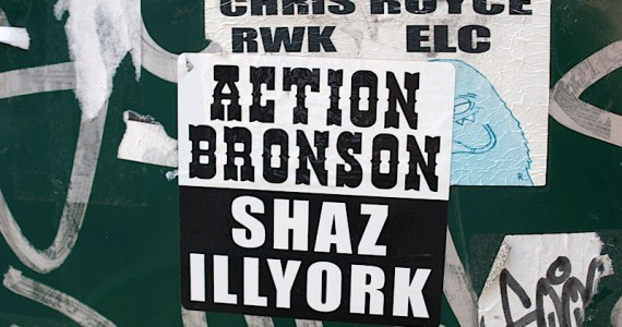 Action Bronson Shaz Illyork