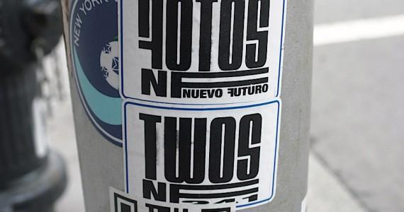 Fotos Nf Nuevo Futuro Sticker