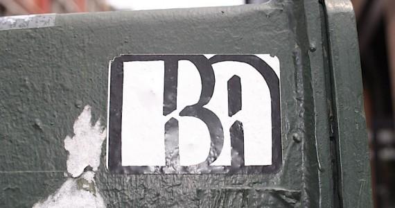 Ka Sticker