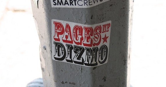 Pages Nf Dizmo Sticker
