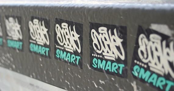 Smart Sticker