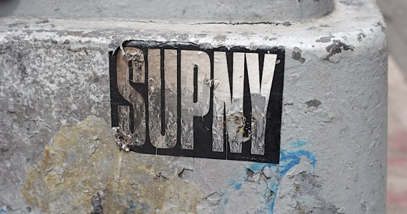 Supny Sticker