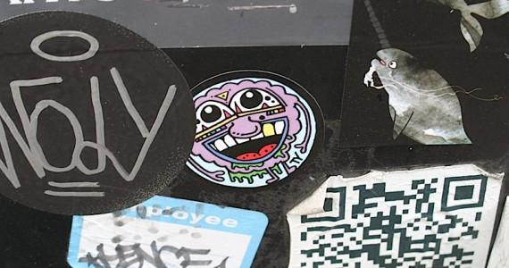 Ty Meatball 2 Sticker