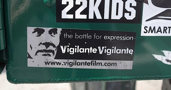Vigilante Vigilante Striker